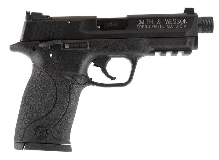 Smith Wesson MP22C 22LR TB 10rd