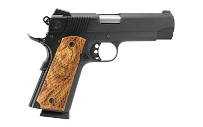 "Metro Arms 1911 Commander 9mm 4.75"" 9rd"
