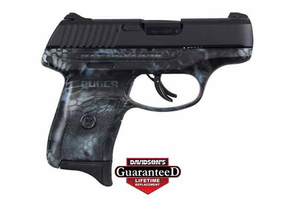 Ruger LC9S 9mm Neptune