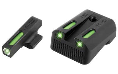 Truglo TFX Smith Wesson M&P Night Sights
