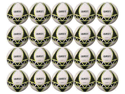 FUEGO Kinetic Match Ball - 25 Pack