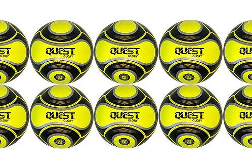 GLORY Futsal - 10 Pack