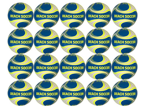 SOL Beach Soccer - 25 Pack