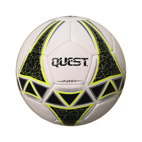 FUEGO Kinetic Match Ball