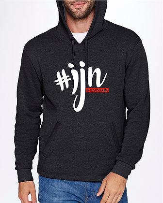 #IJN Pull Over Sweatshirt