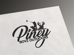 Piney Boyz Outdoors Logo