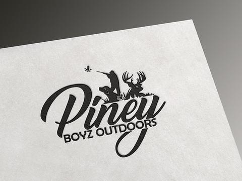 Piney Boyz Outdoors Logo