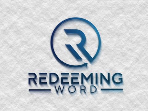 Redeeming Word Logo