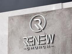 Rew Church Logo
