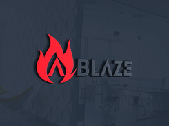 Ablaze Youth Ministries Logo