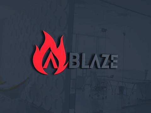 Ablaze Youth Ministries Logo