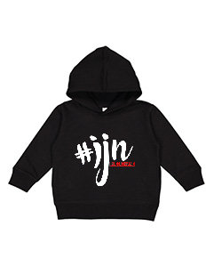 #IJN Toddler Sweatshirt
