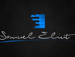 Samuel Eliut Productions Signature Logo