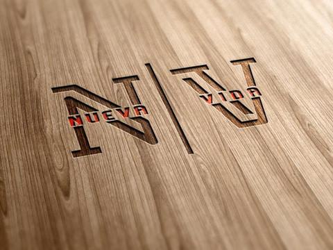 Nueva Vida Logo