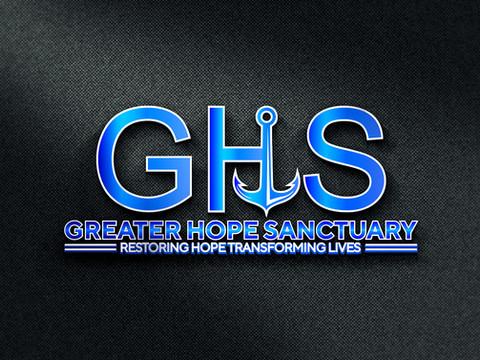Greater Hope Sanctuary Logo