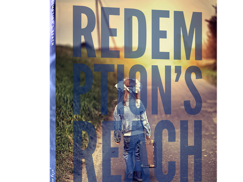 Redemptions Reach Book Cover