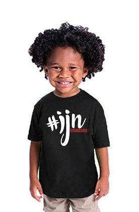 #IJN Toddler T-Shirt