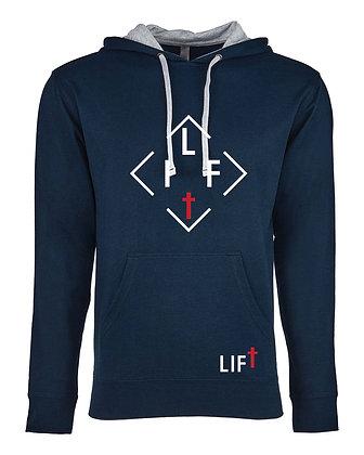 LIFY Apparel Sweatshirt