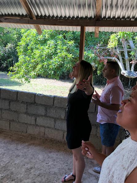 Cuba Missions 2018