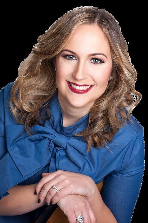 Christina LeBron