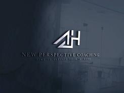 AJH New Perspective Coaching Logo