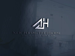 AJH New Perspective Coaching Logo