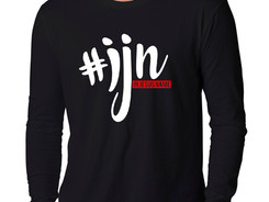 #IJN Long Sleeve Tee