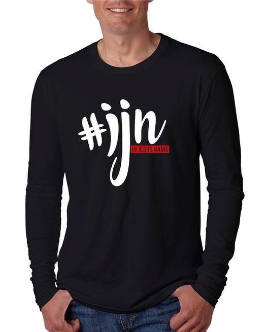 #IJN Long SLeeve T-Shirt