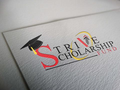 Strive Scholarship Logo