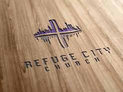 Refugio City Church Logo