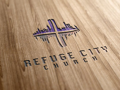 Refugio City Church Logo