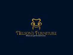 Nelson's Furniture Logo