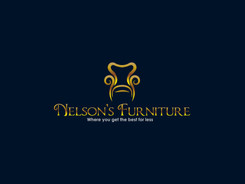Nelson's Furniture Logo