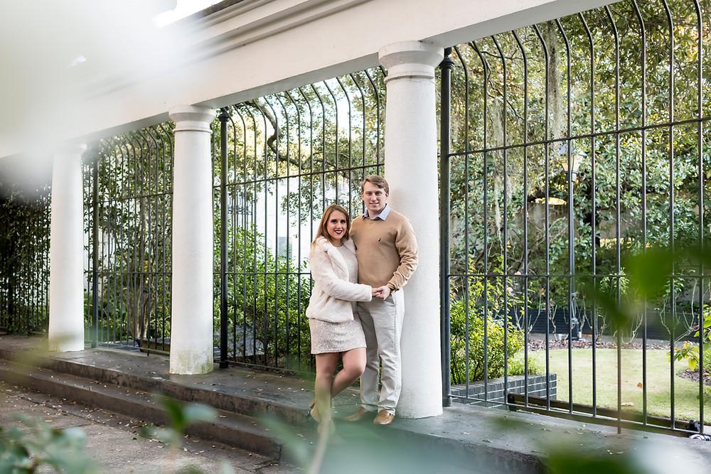 Engagement Photographer Savannah Georgia, Engagement Photos, Wedding Photographer in Savannah Georgia, Forsyth Park Engagement