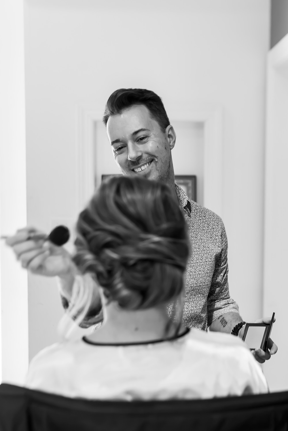 Professional Makeup Artist Savannah, Georgia Wedding Photographer blog about Wedding Do's and what to do at your wedding