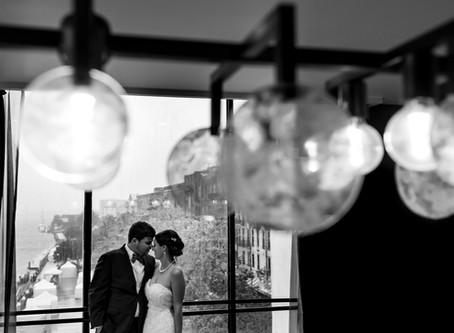 Top 8 Wedding Don'ts