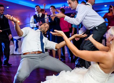 Top 8 Wedding Do's