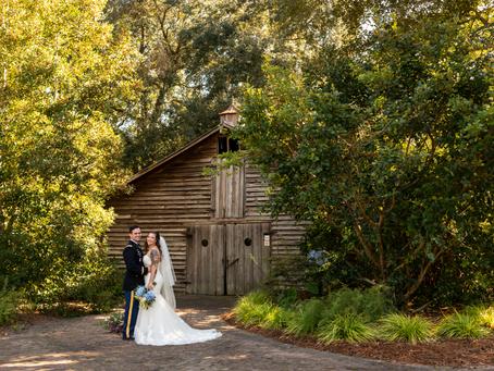 Kiana & Tice - Statesboro, GA Wedding