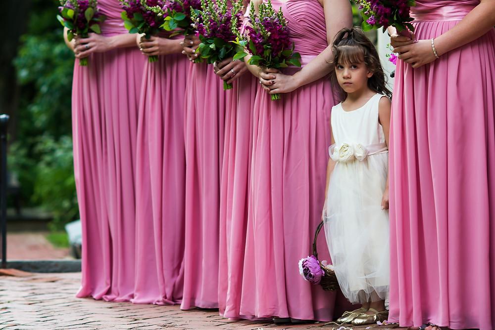 Best Way To Pick Your Wedding Color Palette, Savannah Wedding Photographer