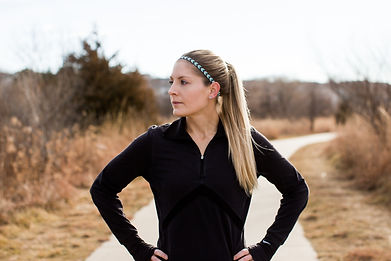 Marissa Jane, NCCPT Certified Personal Trainer