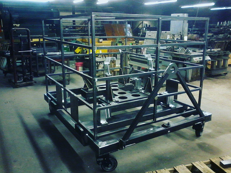 APU Carts