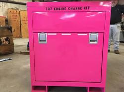 Engine Change Kit