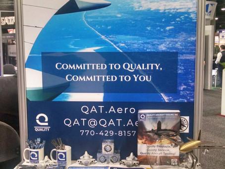 QAT's 2019 MRO Experience