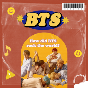 Branding Insights | A Brand Specialist x ARMY's take on why K-pop group BTS is so successful