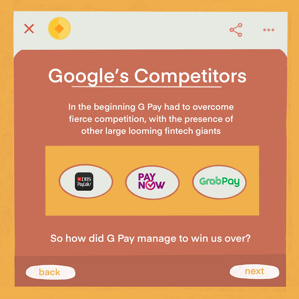 Google Pay Huat Pals Competition