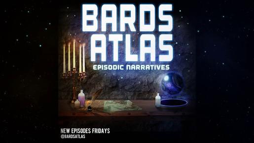 Bard's Atlas