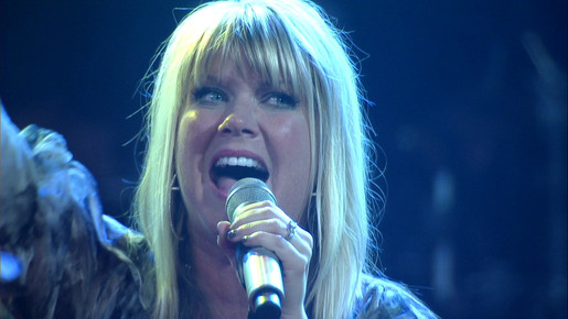 Natalie Grant - 'Your Great Name'