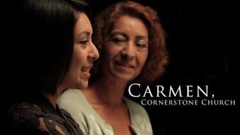 Cornerstone Church: Carmen