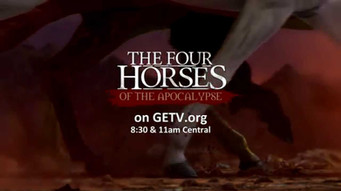 The Four Horses of the Apocalypse