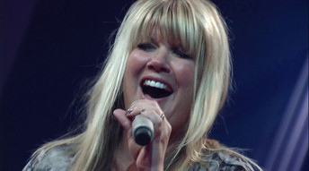 Natalie Grant - 'We Win in the End'